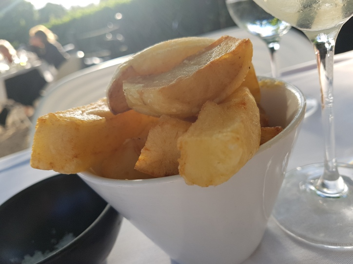 Fat Chips...